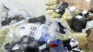 """Над 11 600 контрабандни стоки са задържани на """"Капитан Андреево"""""""