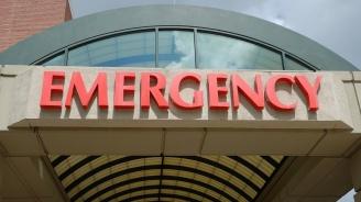 Мъж скочи от петия етаж на хирургическия корпус на УМБАЛ - Бургас