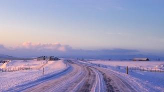 Община Троян има готовност за зимното поддържане