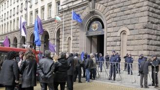 """Националните стачни комитети на КТ """"Подкрепа"""" и КНСБ се събират утре"""