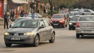 Автоинструктори и ръководители на автошколи протестираха в Силистра