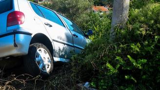 Катастрофа на пътя Аврен-Здравец: Има ранен