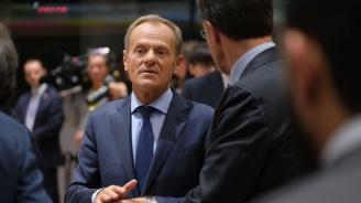 Доналд Туск е единственият кандидат за лидер на ЕНП