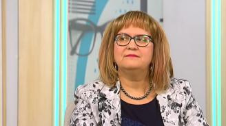 Прокурори призоваха за по-бързо подписване на указа за избора на Гешев