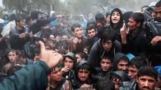 Само за два дни: 1350 мигранти са пристигнали на гръцки острови