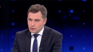 Александър Сиди от ВМРО с коментар за болничните