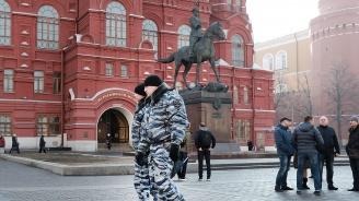Екоактивисти бяха арестувани в Русия