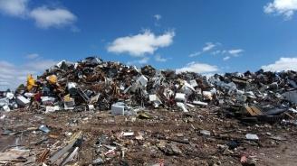 Новият кмет на Созопол реши да не се строи депо за отпадъци край село Атия
