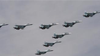 САЩ заплашва Египет със санкции, ако купи руски изтребители