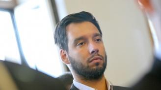 Борис Бонев: От ГЕРБ знаят, че няма как да получат моята подкрепа