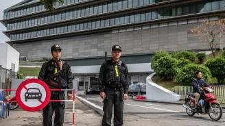 Виетнамската полиция задържа мъж за опит за трафик на хора към Германия