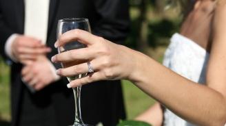 Сватби в Ягодинската пещера са резервирани за догодина
