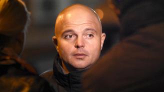 Главният секретар на МВР: Задържани са съпрузи по случая с убития мъж в Бургас