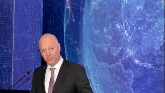 """Министър Росен Желязков откри форум """"5G: интелигентна трансформация и растеж"""""""