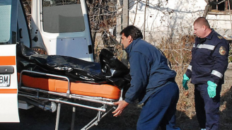 Установиха самоличността на застреляния в Бургас