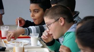 По-строг контрол за училищното хранене