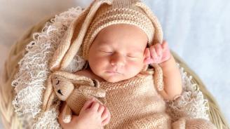 Вижте кои са полово неутралните имена за бебета, които ще бъдат популярни през 2020 г.