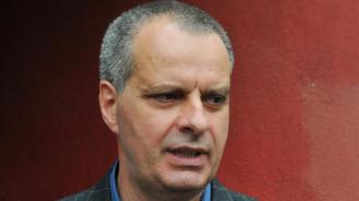 Михаил Мирчев: Президентът следва общественото напрежение