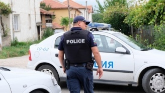 Закопчаха рецидивист за домова кражба