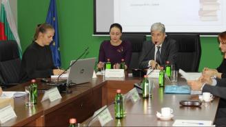 Съветът на учените към МОСВ обсъди инвестициите в екология за периода 2021-2027 г.