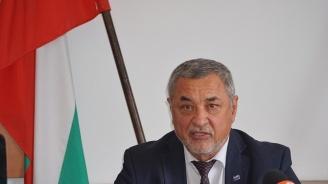 Симеонов: Въпросът за избирането на г-н Цацаров не е обсъждан в НФСБ