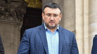 Младен Маринов замина на посещение в Азербайджан