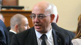 Емил Димитров не е разговарял с НФСБ за кандидатурата на Сотир Цацаров