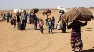 Анкара: 370 000 сирийци са се завърнали в родината си