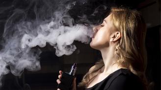 Американската медицинска асоциация призова за незабавна забрана на електронните цигари