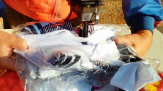 Спипаха ментета в магазини в Пазарджик