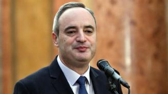 Проф. Анастас Герджиков обеща, че основните заплати в СУ ще бъдат увеличени с 60 на сто