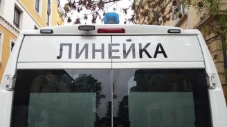 Жена загина при катастрофа в София, шофьорът е избягал