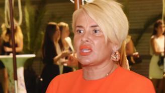 Маринела Арабаджиева отново е в болница