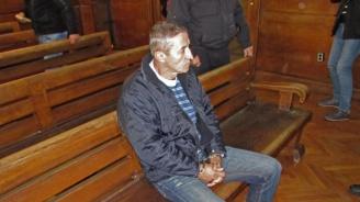 """Задържаният с над 90 кг хероин на """"Дунав мост"""" остава в ареста"""