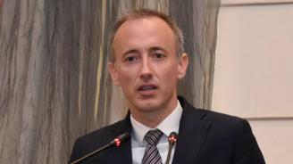 Красимир Вълчев, Томислав Дончев и директорът на ЦЕРН откриват международна среща в НДК