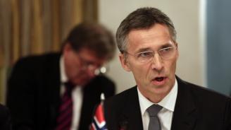 НАТО препоръчва повишена защита на критичната енергийна инфраструктура