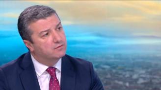 Драгомир Стойнев: 8 лева субсидия отговаря на нормалното функциониране на една политическа сила