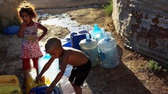 Веднъж на 48 часа от 18.00 ч. до 05.00 ч. ще имат вода жителите на пернишки села