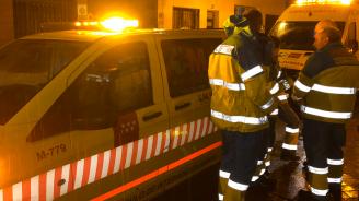 30-годишен българин уби баба си в Мадрид