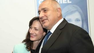 Избраха Мария Габриел за първи вицепрезидент на ЕНП