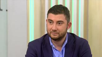 Контрера за избора на Симеонов: Като общество сме майстори на ненужните скандали