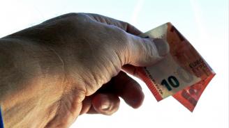 Затвор за мъж, плащал с фалшиви евробанкноти в гр. Монтана