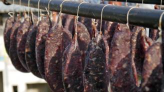 БАБХ: В търговската мрежа са продадени 50 кг суджук и 45 кг пушена скумрия на шайби, заразени с листерия