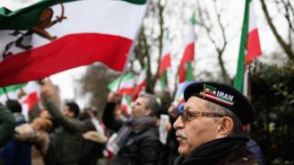 Иранският Корпус на гвардейците на Ислямската революция обяви, че е сложен край на протестите