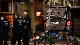 Над 20 души пострадаха в Германия след инцидент с автобус