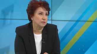Вяра Церовска: Направих твърде много за Перник