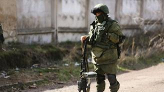 Русия се готви за боеве в градски условия