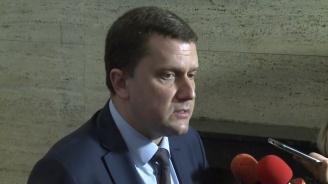 Кметът на Перник: Перничани да се успокоят, според разчетите март месец ще имаме вода