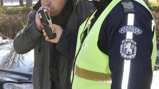 45-годишен от Самоков подкара кола с 3,14 промила алкохол