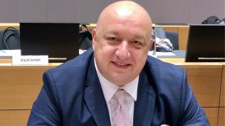"""Кралев в Брюксел: Програмите на ЕС """"Еразъм+"""" и Европейски корпус за солидарност трябва да създават още повече възможности за младите хора"""